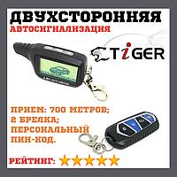 Сигнализация Tiger Escort ES-400 без сирены