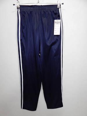 Спортивные штаны подросток на байке 150-160 р. SPORT  033GH