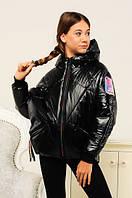 """Весенняя куртка  для девочки """"Селена""""  (134-158р), фото 1"""