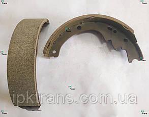 Колодка тормозная для погрузчика TOYOTA 7FD30