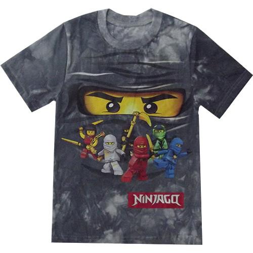 Футболка Ниндзяго глаза Ninjago 134