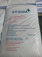 Натрий углекислый (сода кальцинированная) Турция 50 кг
