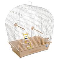 """Клітка Природа """"Ліна"""" для птахів 44 см/27 см/54 см"""