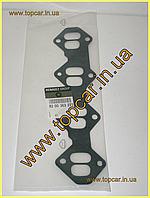 Прокладка впускного коллектора Renault Master III  ОРИГИНАЛ 8200363223