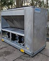 Чиллер Rhoss 100 kW б.у