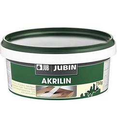 Шпаклевка по дереву Jubin Akrilin 750гр, Бук