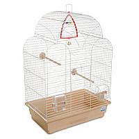 """Клітка Природа """"Ізабель 1"""" для птахів (44 см/27 см/61 см)"""