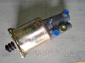 Пневмогидроусилитель сцепления (ПГУ) WG9114230018 102 мм (430) HOWO самосвал