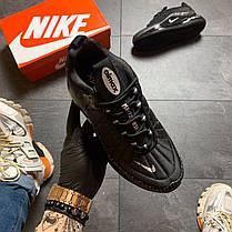 Чоловічі кросівки Nike Air Max 720-818 Black, фото 2