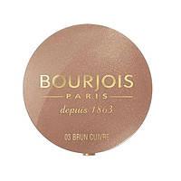 Bourjois Pastel Joues Румяна 3 тон Brun Cuivre