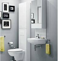NOVA PRO боковая панель для умывальника 60cm, белый глянец 88449000
