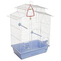 """Клітка Природа """"Ізабель 2"""" для птахів (44 см/27 см/65 см)"""