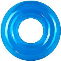 Надувной круг Intex 59260 прозрачный Синий (int59260_1)