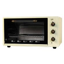 Печь электрическая Ventolux NIKA 45 (IVORY) 2G