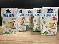 "Чай ""Ромашка"" Lord Nelson Rumianek пакетированный (20 пакетов)"