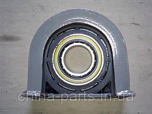 Подшипник подвесной карданного вала 70 мм, основание-220 мм 26013314030-H4 HOWO самосвал