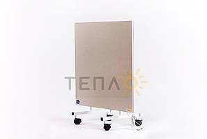 Обогреватель ЭПКИ 300w 60х60см Энергосберегающая керамическая панель Венеция