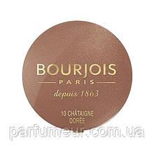 Bourjois Pastel Joues Румяна 10 тон Chataigne Doree