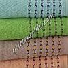 Махровое банное полотенце Строчка