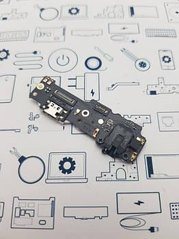 Плата нижняя Meizu M3 Max S685H Сервисный оригинал с разборки