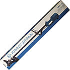 Электрокоса Kraissmann ERT-1700 (велосипедные ручки, цельная штанга). Триммер Крайсман, фото 2