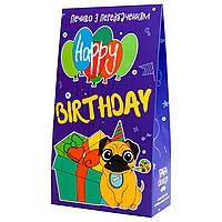 """Печиво з передбаченнями """"Happy Birthday"""""""