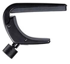 Каподастр для укулеле D`ADDARIO PW-CP-12 NS Ukulele Capo Pro Каподастр для укулеле