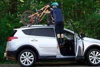 НОВИНКА!!! ДЛЯ Доступ на Крышу Автомобиля, подножка на стойку автомобиля