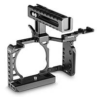 Клетка SmallRig Advanced Cage Kit for Sony A6500 (2081)