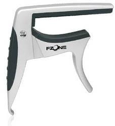 Каподастр для классической гитары FZONE FC83 CLASSICAL GUITAR CAPO (Silver)