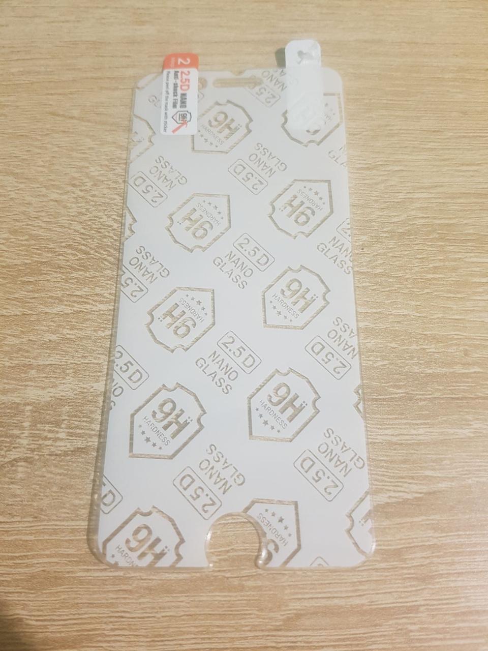 Бронепленка Apple Iphone 7  Iphone7 Iphone8  Iphone 8 клей по всей поверхности