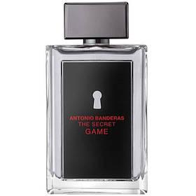 Antonio Banderas The Secret Game for Men edt 100ml реплика