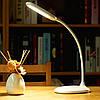 Настольная светодиодная LED лампа Remax Kaden RT-E365 (Сетевая, White) - Фото