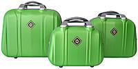 Дорожная сумка-саквояж Bonro Smile, набор 3 штуки комплект, фото 1