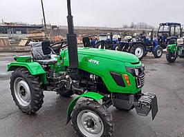 Трактор Синтай Т-240 ТРК - 24 л.с., задний привод