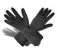 Рукавички нітрилові рукавички КЩС від кислот і лугів.
