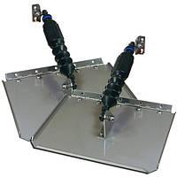 """Плиты транцевые Smart Tab Kit 12""""x9"""" W/80LB"""