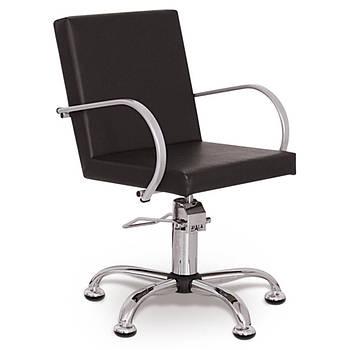 Крісло перукарське Ayala PIK