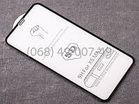 5D защитное стекло Apple iPhone X Max\XS Max\11 Pro Max полная проклейка