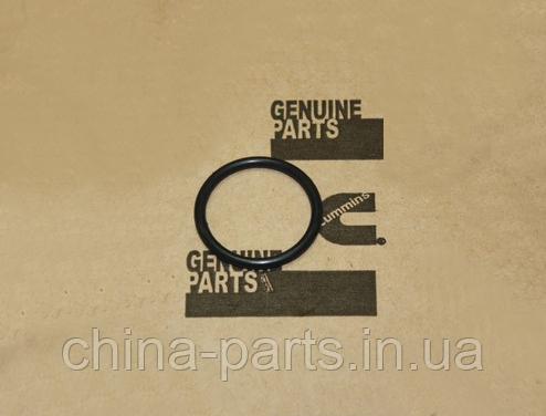 Кольцо уплотнительное трубки слива масла с турбины 4992560 Cummins ISF2.8