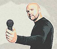 Ведущий дня рождения Киев Дмитрий Бордиян (ведущий + DJ)