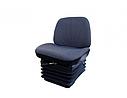 Чехол подушки сиденья МТЗ УК текстиль на поролоне 70-6803020, фото 3