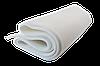 Гладильное полотно QSLEEP полиэфир 45*140 см белое