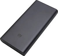 Power Bank Xiaomi Mi Wireless 10000mAh 3.0 black VXN4252CN (PLM11ZM) Гарантия 12 месяцев