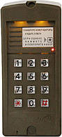 Блок виклику домофона БВД-310R