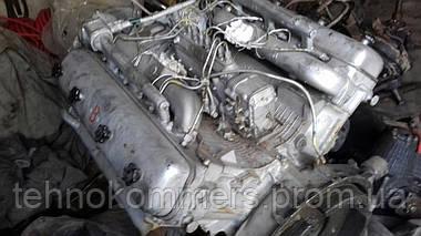 Двигатель ЯМЗ 238 М, фото 2