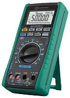 Kyoritsu KEW Model 1061 - Высокоточный цифровой мультиметр для промышленного применения