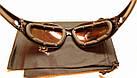Спортивные / тактические очки со сменными линзами Daisy C5, фото 6
