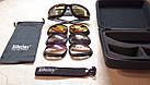Спортивные / тактические очки со сменными линзами Daisy C5, фото 8