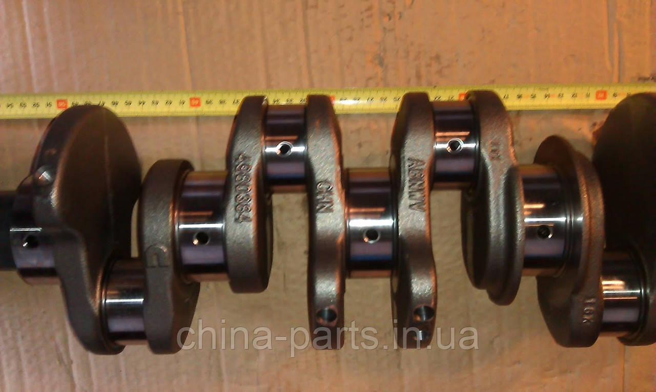 Вал коленчатый 5264231 Cummins ISF2.8